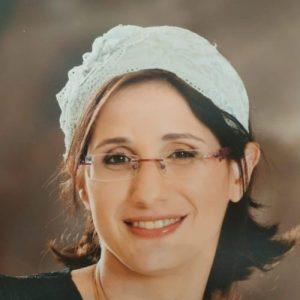 """עינת אלטמן - מנהלת פרוייקטים ועוזרת מנכ""""ל"""